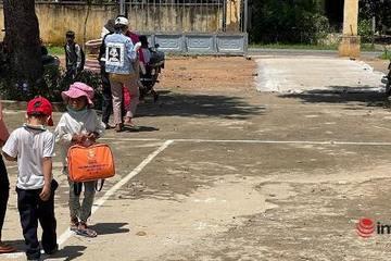 Đắk Lắk: Miễn 40 tỉ đồng tiền học phí kỳ I cho học sinh công lập