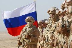 Năng lực quân sự hiện đại của Nga – Trung khiến NATO 'e ngại'