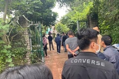 Vụ thảm án ở Bắc Giang: Cháu bé 8 tuổi chứng kiến bố sát hại ông, bà và cô, chạy sang hàng xóm cầu cứu