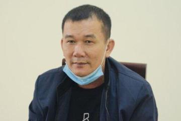 Lời khai của 'ông trùm' sới bạc lớn nhất vùng mỏ Nghệ An