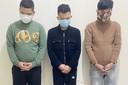 3 đối tượng ''cướp'' facebook của Việt kiều, lừa đảo chiếm đoạt 430 triệu đồng