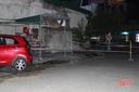 Án mạng trong quán nước vỉa hè, người tàn tật dùng dao sát hại người bị chất độc da cam