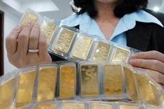 Giá vàng sẽ tiếp tục tăng cao