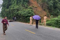 Hà Tĩnh: Đi chia tay bạn về, tân sinh viên bị tai nạn tử vong