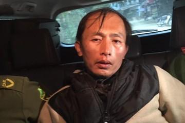 Công an Bắc Giang đã bắt được nghi phạm giết bố, mẹ và em gái ruột