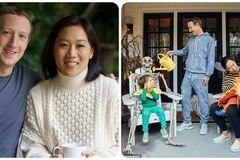 Vợ tỷ phú Mark Zuckerberg hé lộ chuyện dạy con lập trình từ khi 3 tuổi