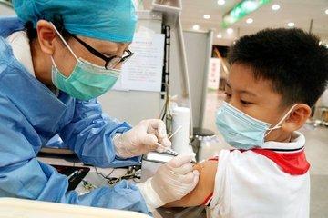 Những nước nào tiêm vắc xin Covid-19 của Trung Quốc cho trẻ em?