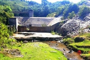 Hồ đập lâu năm xuống cấp, hư hỏng nặng, người dân hạ du lo sợ 'bom nước' mùa mưa lũ