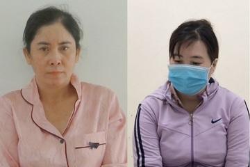 Hành trình triệt phá đường dây buôn bán người ở Cao Bằng