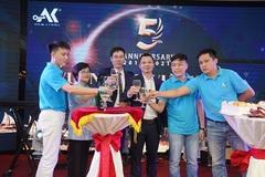 Anh Khang Group đặt mục tiêu vào 'top' tập đoàn hàng đầu cung cấp 'phòng sạch'