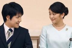 Công chúa Nhật Bản kết hôn, người níu giữ trái tim cô suốt 9 năm là ai?