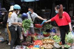 TP Buôn Ma Thuột siết chặt để chống dịch Covid-19, người dân muốn đi chợ, siêu thị cần giấy tờ gì?