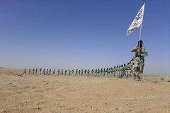 Quan chức Mỹ cảnh báo nhóm khủng bố ở Afghanistan sắp tấn công