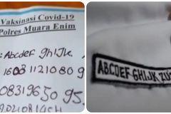 Cậu bé 12 tuổi có cái tên 'thật như đùa' Abcdef Ghijk