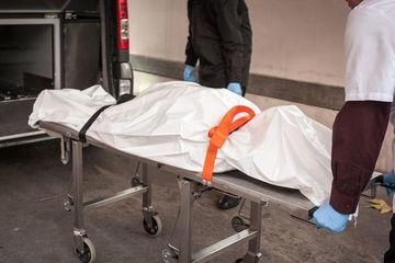 Hy hữu trong 30 năm, nhân viên nhà tang lễ phát hiện 'người chết' đang thở